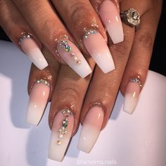 Tampa surrounding areas TEXT (917)972-7081 with your name &day/time you would like to book💅🏽 #tampa #tampanails #tampanailtech #riverview #riverviewnails #nails #nailart #coffinnails #nailstagram #nailswag #nailsofinstagram #nails2inspire #notpolish #glitter #glitternails #usf #usfbulls #uñas #uñaslindas #makeup #awesome #naglar #newyork #calinails #miaminails #buccaneers