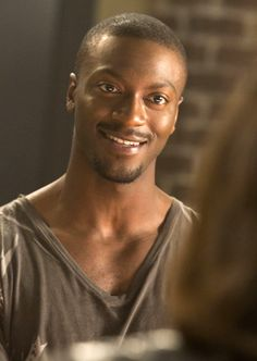 Aldis Hodge Talks LEVERAGE Season 5, His Favorite Episode, Brit ...