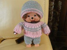 Habits Kiki 20 cm, pull, pantalon et bonnet rose et gris : http://www.alittlemarket.com/jeux-jouets/fr_habits_kiki_20_cm_pull_pantalon_et_bonnet_rose_et_gris_-12353075.html
