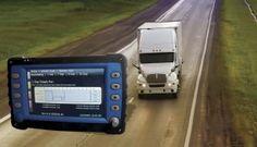 """""""La tecnología de los Log books facilita el trabajo a los camioneros  """""""