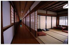 Shojoshin-In, Koya-San, Japan. One of the best guesthouses ever
