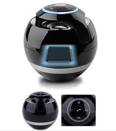 Sphere Bluetooth Speaker