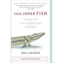 Your Inner Fish (Paperback) - shopPBS.org