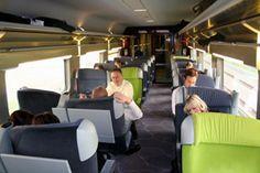 TGV 3 - Christian Lacroix