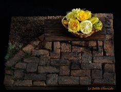 By la petite fleuriste