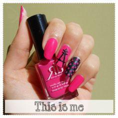 #3 marzo  This is me » Nail polish blog