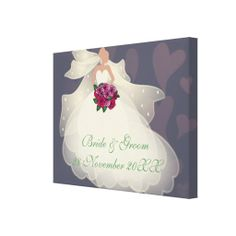 >>>This Deals          Bride silhouette with roses bouquet canvas prints           Bride silhouette with roses bouquet canvas prints in each seller & make purchase online for cheap. Choose the best price and best promotion as you thing Secure Checkout you can trust Buy bestHow to          B...Cleck link More >>> http://www.zazzle.com/bride_silhouette_with_roses_bouquet_canvas_prints-192987279591745231?rf=238627982471231924&zbar=1&tc=terrest