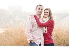 What To Wear To Your Engagement Pictures