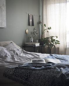 Anna Pirkola´s bedroom / Lapuan Kankurit
