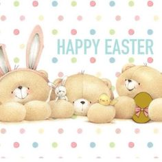 Forever Friends: The Easter Bunny Easter Pictures, Holiday Pictures, Tatty Teddy, Happy Easter, Easter Bunny, Forever Friends Cards, Valentines Day Images Free, Fizzy Moon, Animal Cutouts