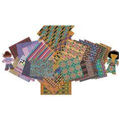Roylco Inc. Global Village Craft Papers Roylco Inc https://www.amazon.com/dp/B000CBR56E/ref=cm_sw_r_pi_dp_x_3DR-xbZ3ZN7YM