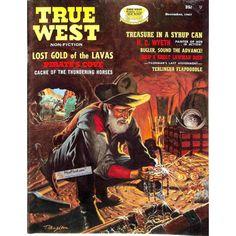 True West, December 1967 | $13.10