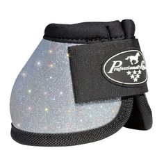 Professional's Choice® Glitter No Turn Bell Boots