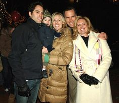 ann romney new hampshire | mitt romney in bow nh mitt romney with wife and