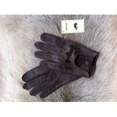 Peccary Leather Driving Gloves unlined Mens Leather Driving Gloves #autohandschuhe #auto #handschuhe #leder… http://itz-my.com