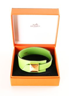 HERMES BRACELET @Michelle Flynn Flynn Flynn Flynn Flynn Coleman-HERS somebody needs to buy this. NOW