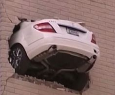 How? Why? Click to see some of the most HILARIOUS parking fails! #lol #funny #spon