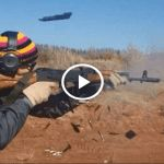Catastrophic failure causes AK-47 to EXPLODE in his face! – Tactical Minded