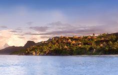 Maia Luxury Resort and Spa, Seychelles. © Maia Luxury Resort and Spa, Seychelles