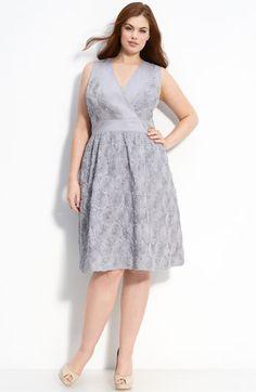 Plus size dress $180