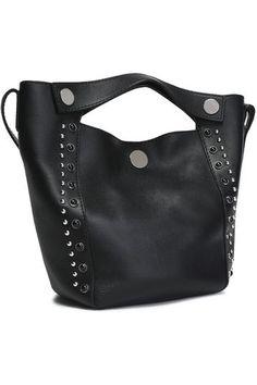 853737177459 Dolly studded leather shoulder bag | 3.1 PHILLIP LIM | Sale up to 70% off