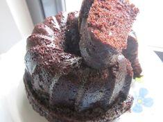 Το πιο νόστιμο και αφράτο κέικ σοκολάτας…