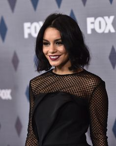 Vanessa Hudgens: The Must-Have Haircut We're Desperate to Copy This Year