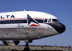 Lockheed L-1011-385-1 TriStar 1 - Delta Air Lines | Aviation Photo #0181538 | Airliners.net