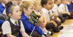 FairAware Award | Fairtrade Schools | The Fairtrade Foundation
