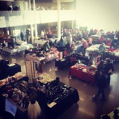 The 33rd annual Carleton Holiday Craft and Custodial Bake Sale is happening now until 3 pm at the Weitz Center. More than 80 vendors featuring home-made baked goods and hand-crafted items are available. Proceeds benefit the Carleton College Custodial Scholarship Fund, an endowed fund that awards a scholarship to at least one student each year.