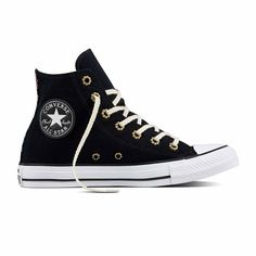 best service a49d5 7374f Converse Chuck Taylor All Star High-Top Womens Sneakers Converse Chuck  Taylor All Star,