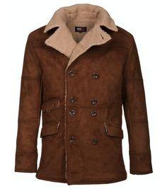 winter coat men SOHO New York