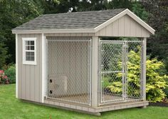 The Perfect Place for Animals – Animal Sheds  Think about for our chickens.