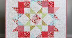 15 Favorite Free Baby Quilt Patterns