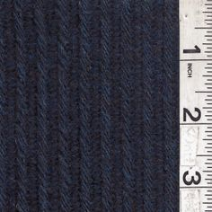 """Blue Wool Coating - Discount Fabrics 