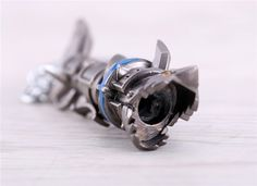 LEAGUE OF LEGENDS Jinx Cannon Keychain - Pica Collection