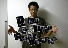 "photograph_""I am a Thai graphic Designer"""