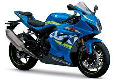 Concept Suzuki GSX-R 1000