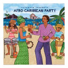 Putumayo's Afro-Caribbean Party