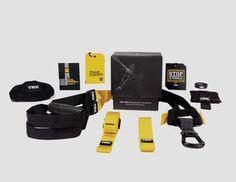 TRX Pro Suspension Training Kit http://www.menshealth.com/guy-wisdom/best-fitness-gifts-for-everyone/trx-pro-suspension-training-kit