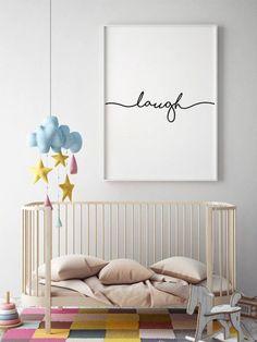 Die 36 besten Bilder von Sprüche und Zitate fürs Kinderzimmer (Poster)