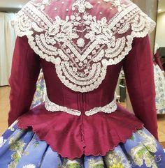 Regional, Victorian, Dresses, Fashion, Traditional, Vestidos, Moda, La Mode, Fasion