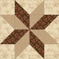 12 in. square quilt block patterns