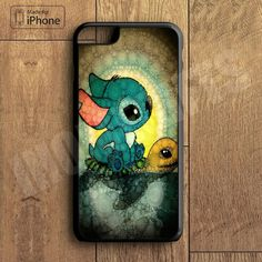 iHomeGifts - Stitch Plastic Phone Case For iPhone 6 Plus More Style For iPhone 6/5/5s/5c/4/4s