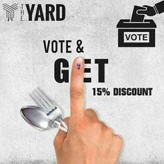 The Yard Kalaghoda Fort Mumbai 23811023/24