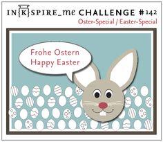 IN{K}SPIRE_me: IN{K}SPIRE_me Challenge #142 - Oster-Special