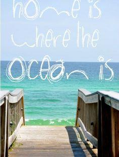 Prev. pinner: Our home is beside the Atlantic Ocean - Singer Island, Florida!