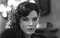 Dutch heroine: Caro Emerald