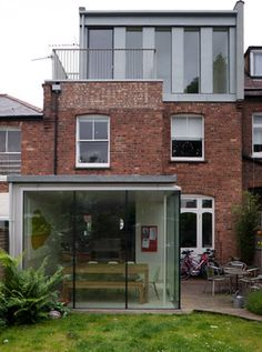 Muswell Hill - contemporary - Exterior - Other Metro - Mailen Design - Pinned onto ★ #WebinfusionHome ★