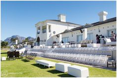 Wedding at Val de Vie - ZaraZoo Wedding Photography Photography Ideas, Wedding Photography, Marina Bay Sands, South Africa, Wedding Photos, Photo And Video, Mansions, House Styles, Building